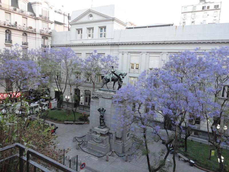 Buenos Aires V&S Hostel Club