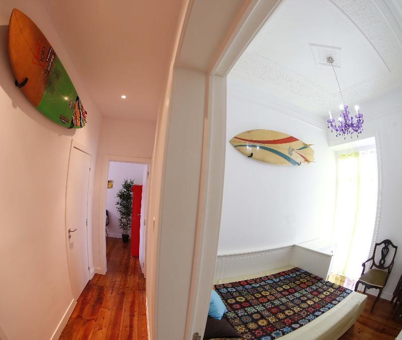 SurfLab Lisbon House