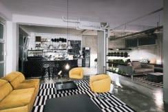 Wallyard Concept Hostel