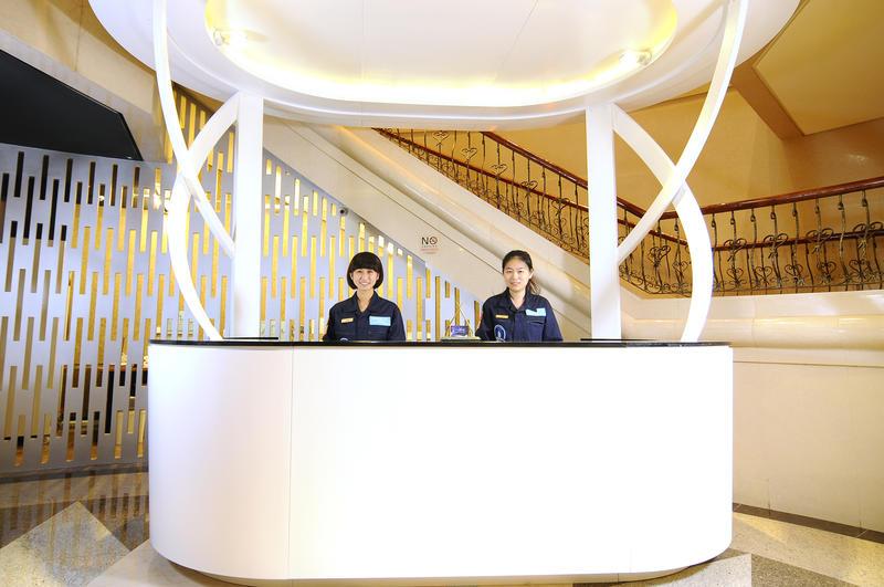 HOSTEL - Spaceinn Hengyang Branch
