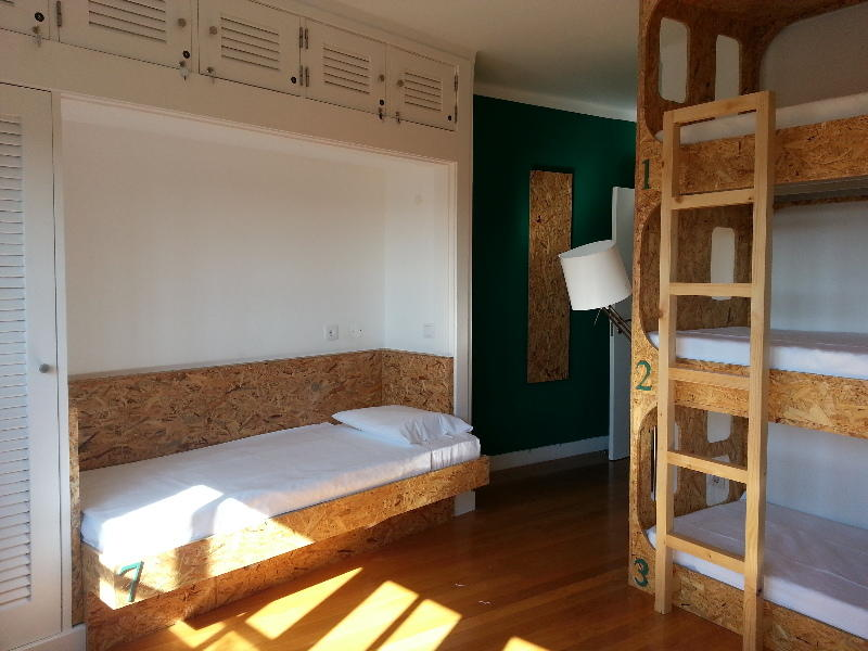 GuimarãesLiving Hostel & Adventure