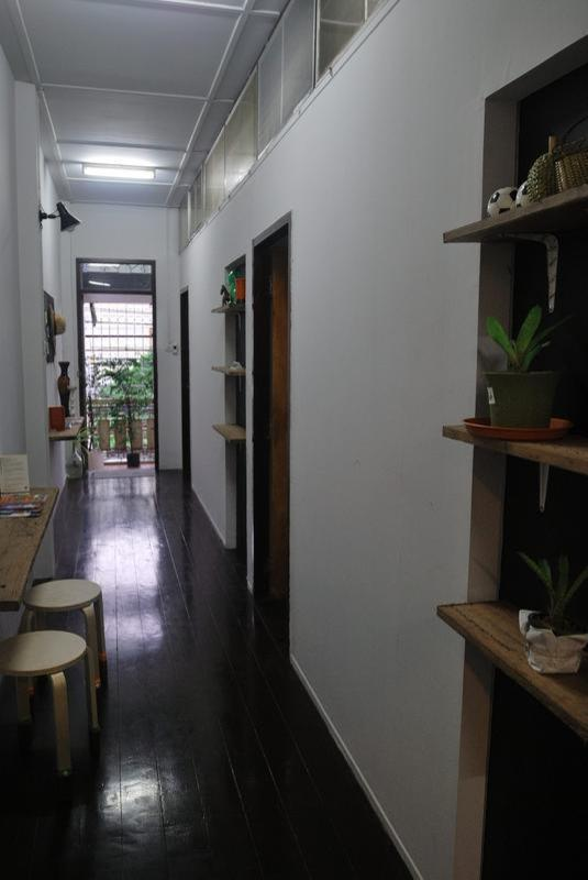 HOSTEL - Yak Yai Fan Room
