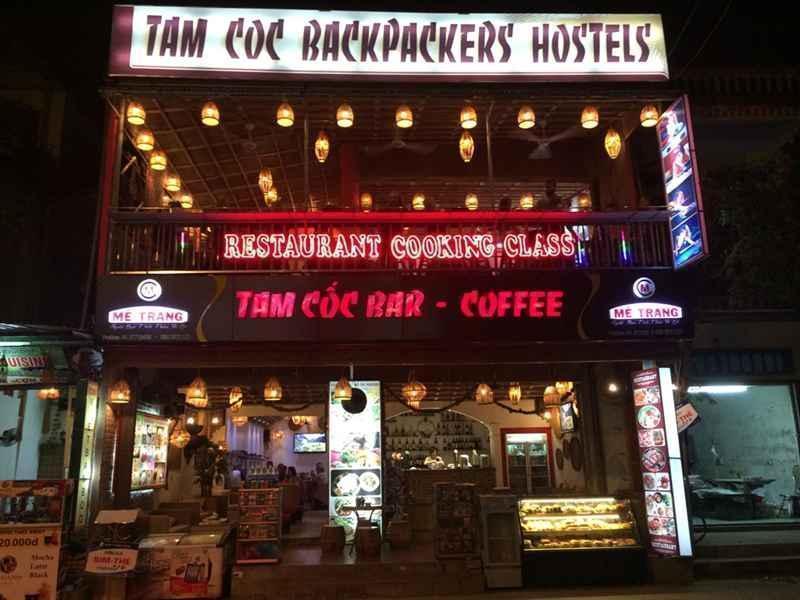 Tam Coc Backpacker Hostel