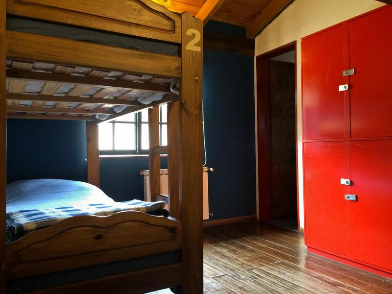 Condor de los Andes Backpackers Hostel