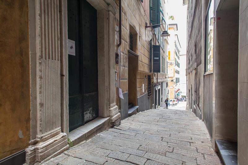 OStellin Genova - Hostel