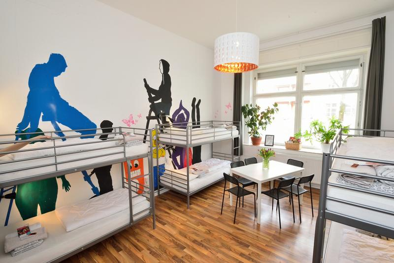 Kiez Hostel Berlin