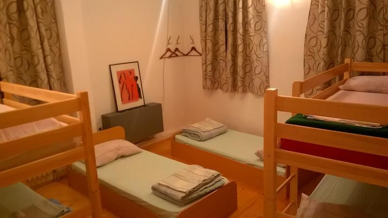 HOSTEL - Hostel Magaza II