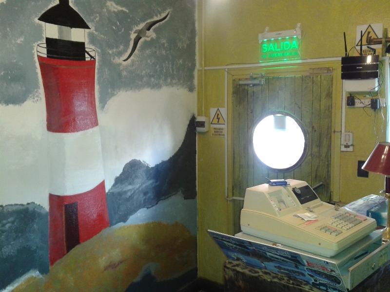 Torre al Sur Hostel