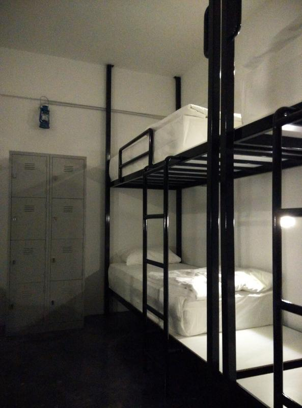 Alor Bunker Home