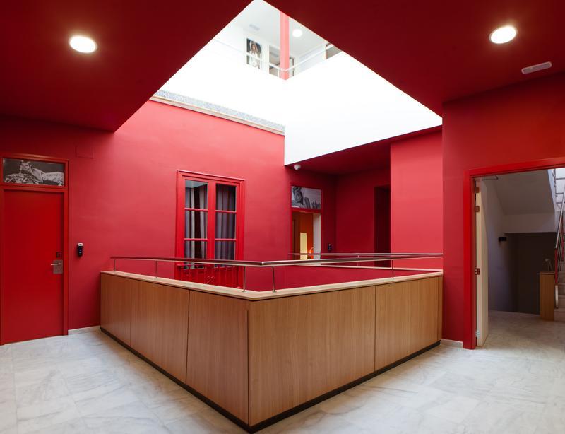 Hostal Calatrava Luxury