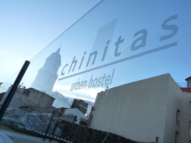 Chinitas Urban Hostel