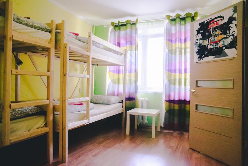 HD Hostel Ulan-Ude