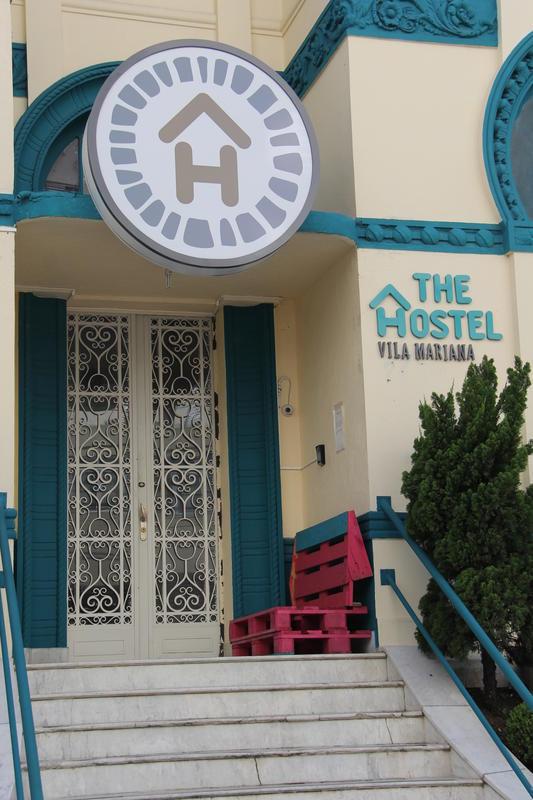 The Hostel Vila Mariana