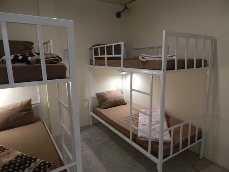 Diza Dorm Room