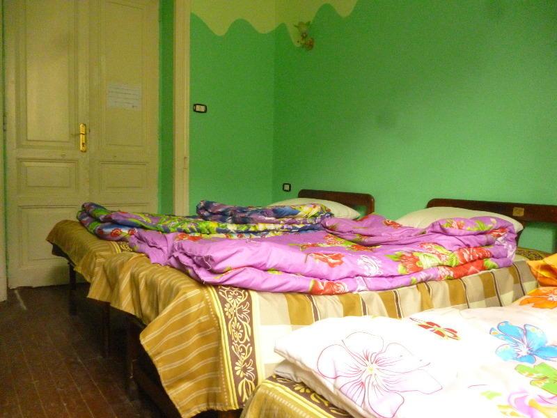 Safary Hotel