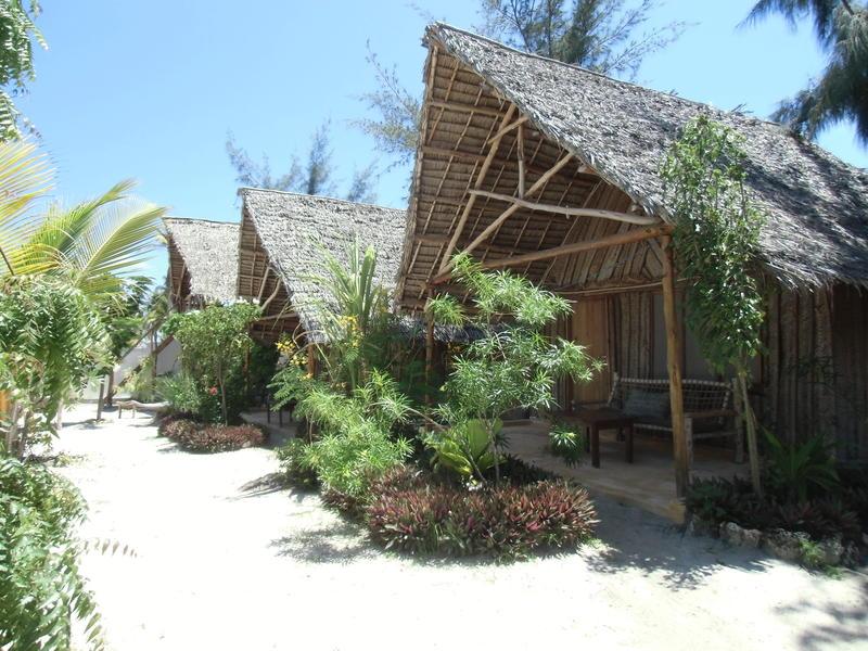 Summer Dream Lodge