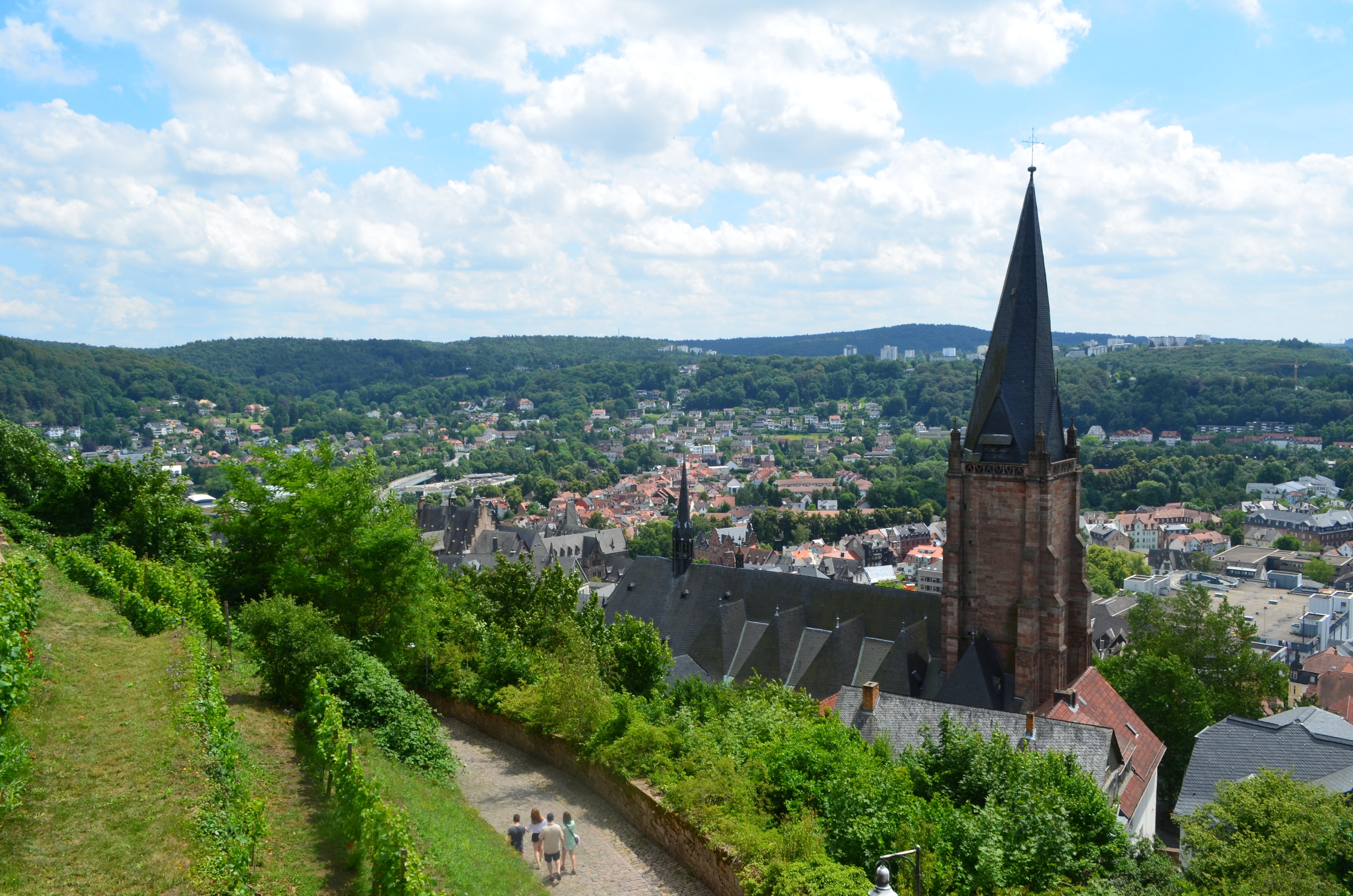 Hostel-Marburg