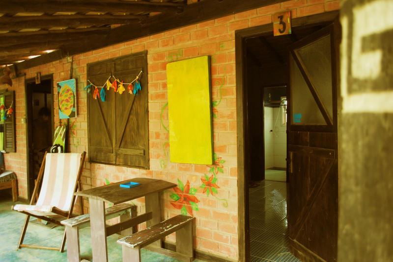 Praia Do Rosa Hostel