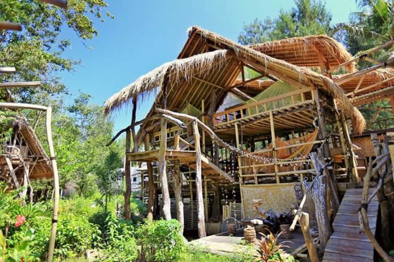 Gili Meno Eco Hostel