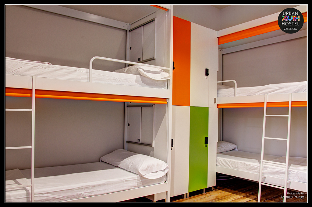Urban Youth Hostel