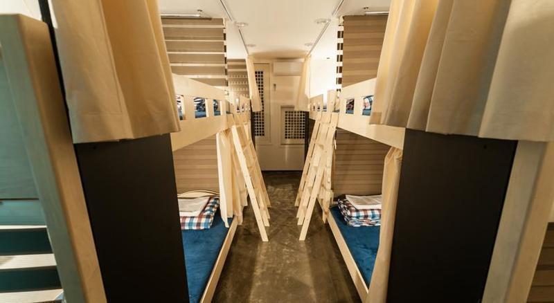 HOSTEL - Inno Hostel & Pub Lounge Hongdae