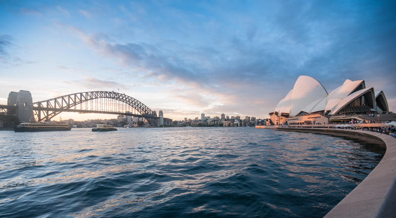 HOSTEL - Base Sydney