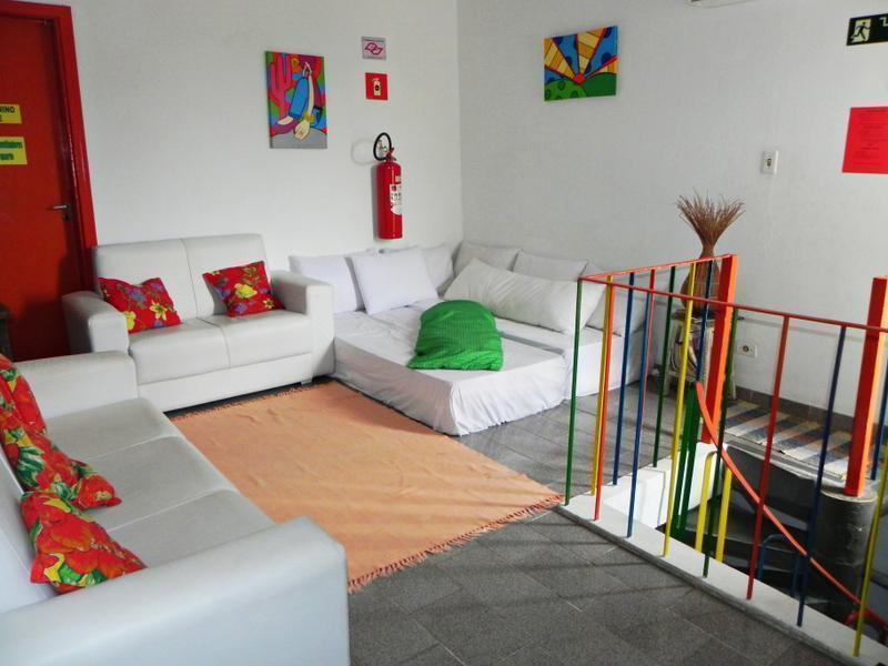 Vila Brasil Hostel
