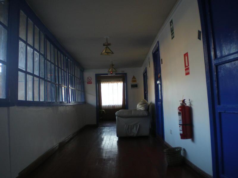 Kurumi Hostel