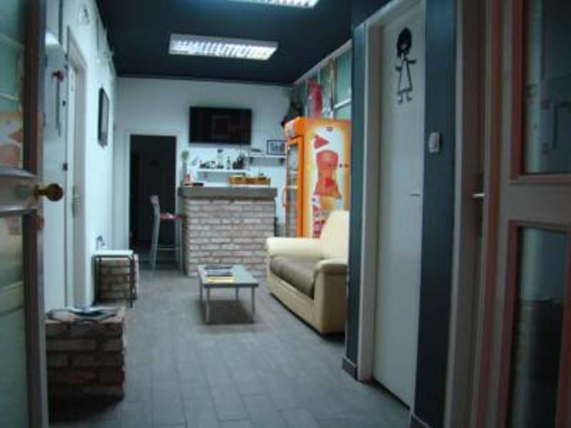 Old Lab Hostel