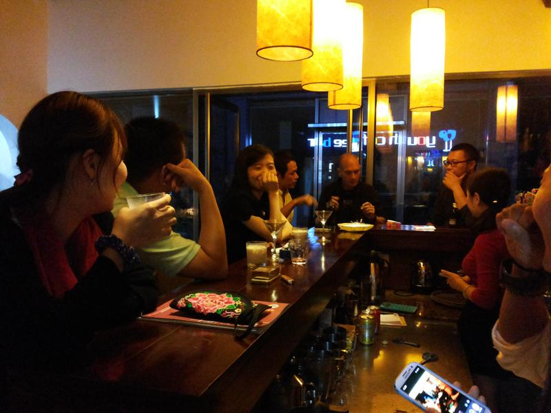 Huangshan Daylight International Youth Hostel