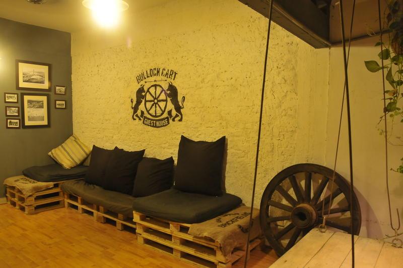 Bullockcart Hostel