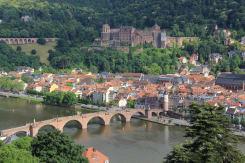 Jugendherberge Heidelberg International