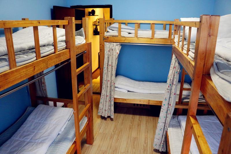 Yichang SanMao Youth Hostel