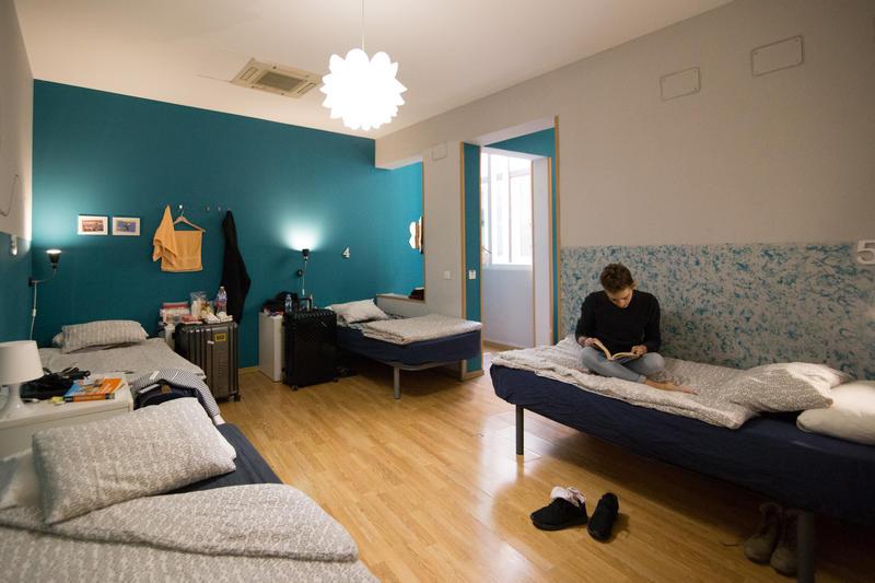Sungate Hostel