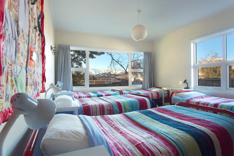Almond House Backpackers