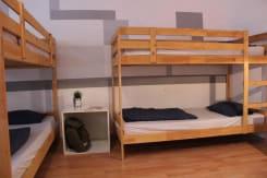 Ciao Budapest Hostel