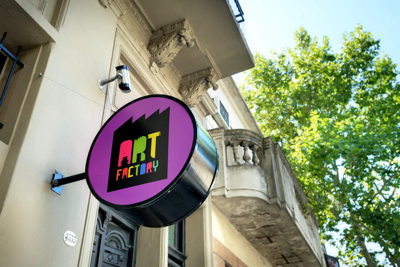 Art Factory Palermo