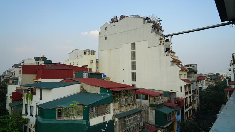 HOSTEL - Hanoi Rendezvous Hostel