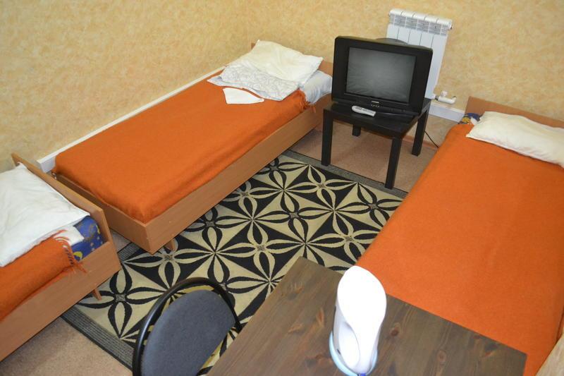 Hostel Naberezhny
