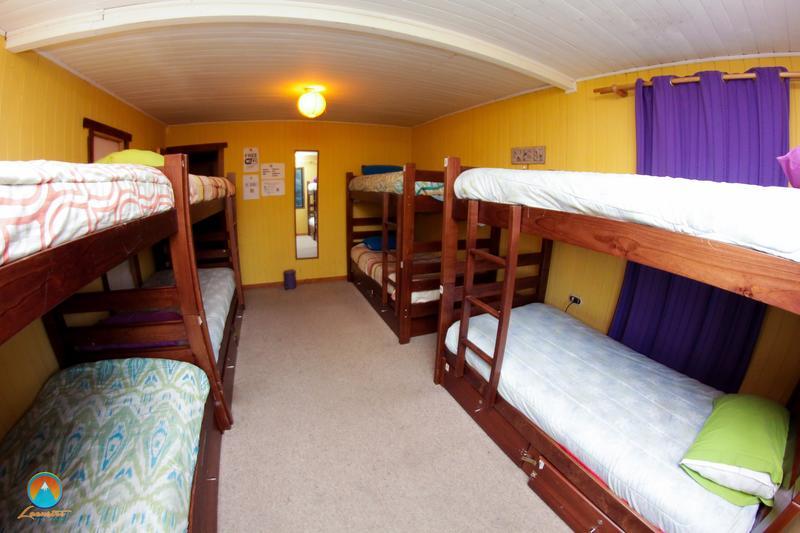 Lacustre Trip Hostel