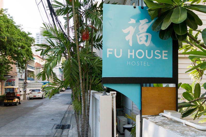 Fu House Hostel