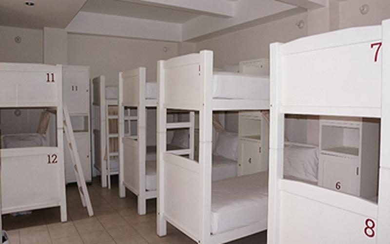 Hostel la Leyenda