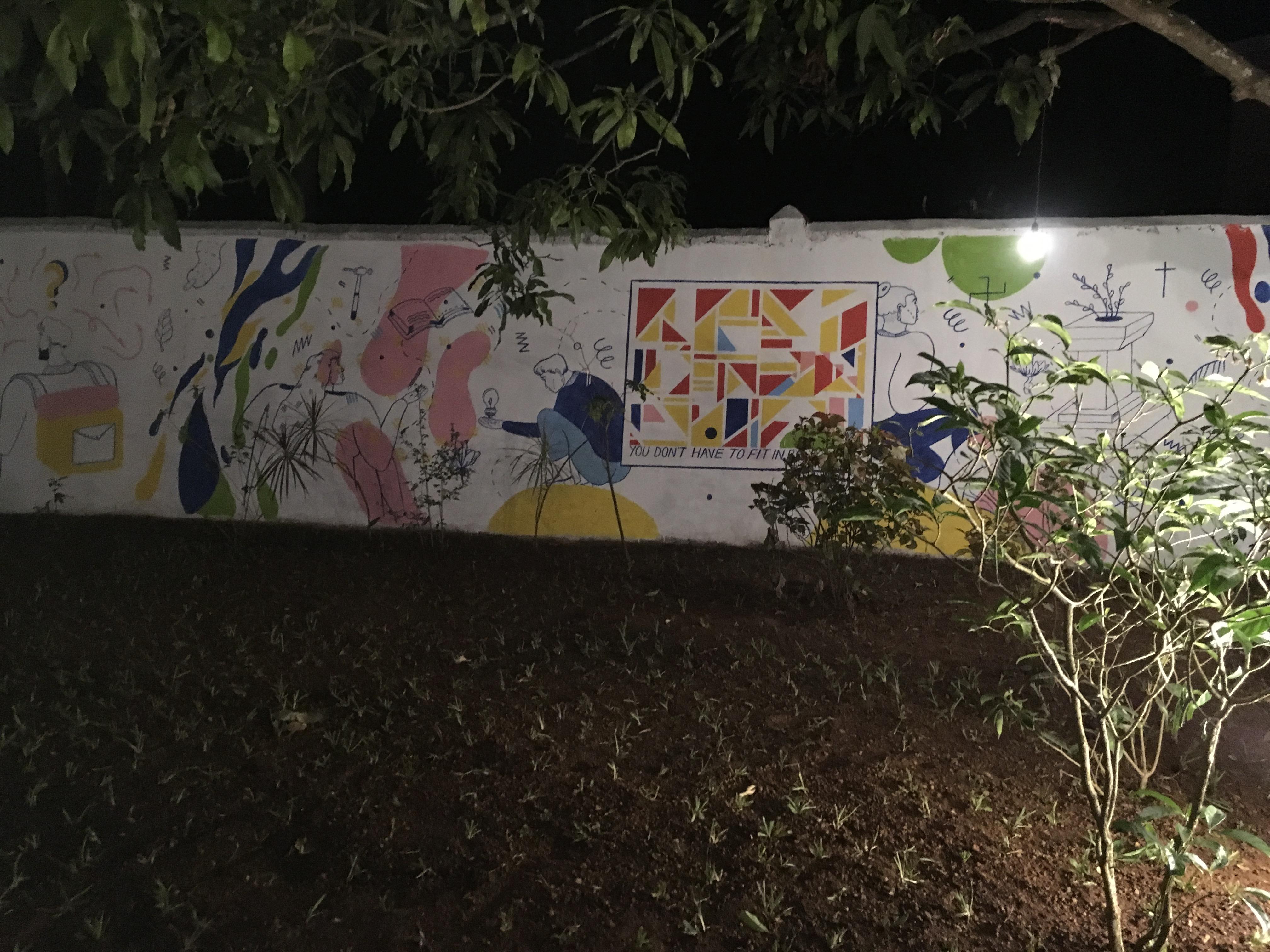 Anjuna by Roadhouse Hostels