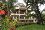 Parham Plaza Hotel