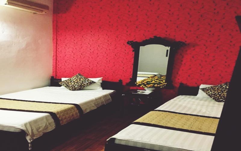 HOSTEL - Hanoi Winter Hostel