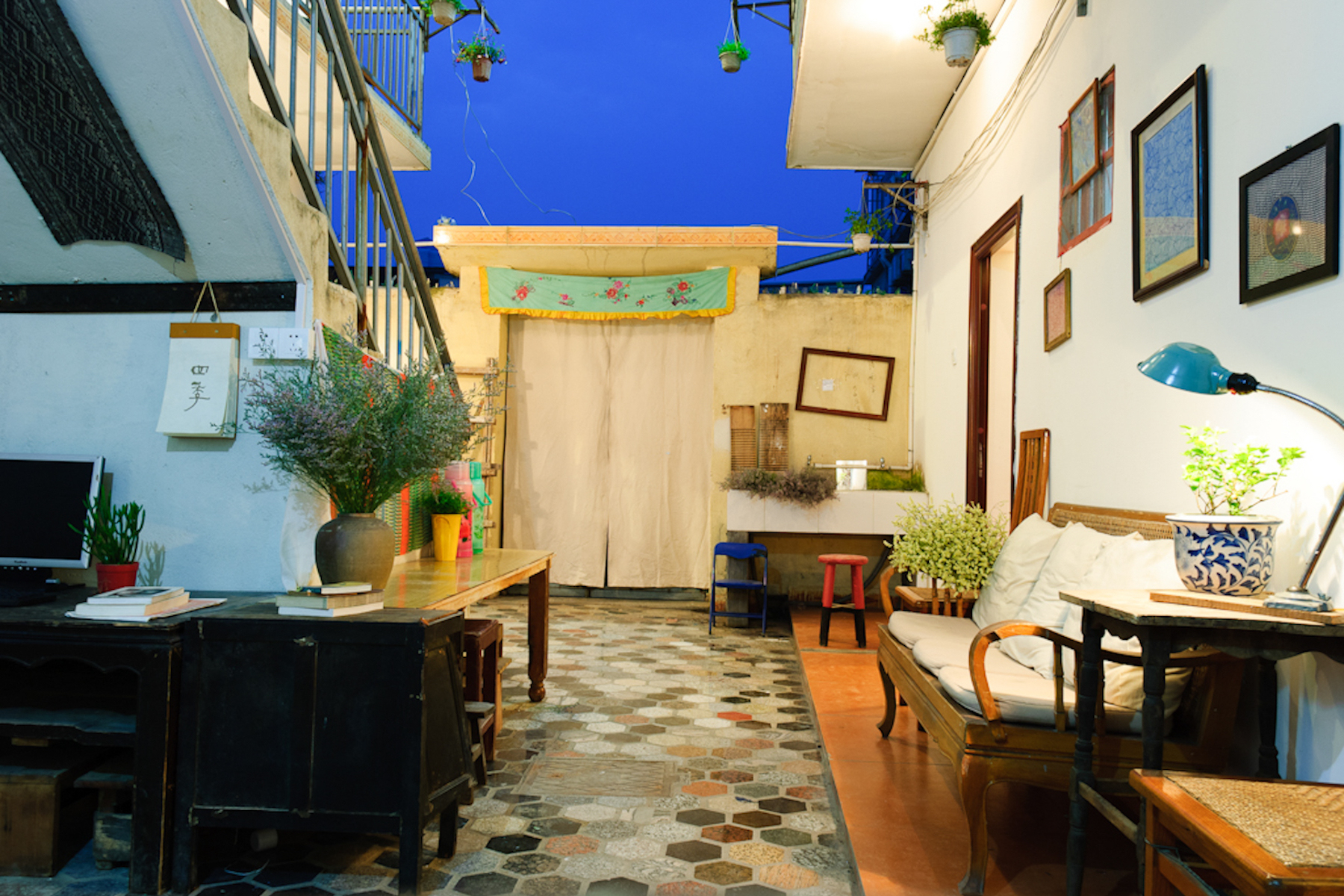 Backpacker Village Hostel
