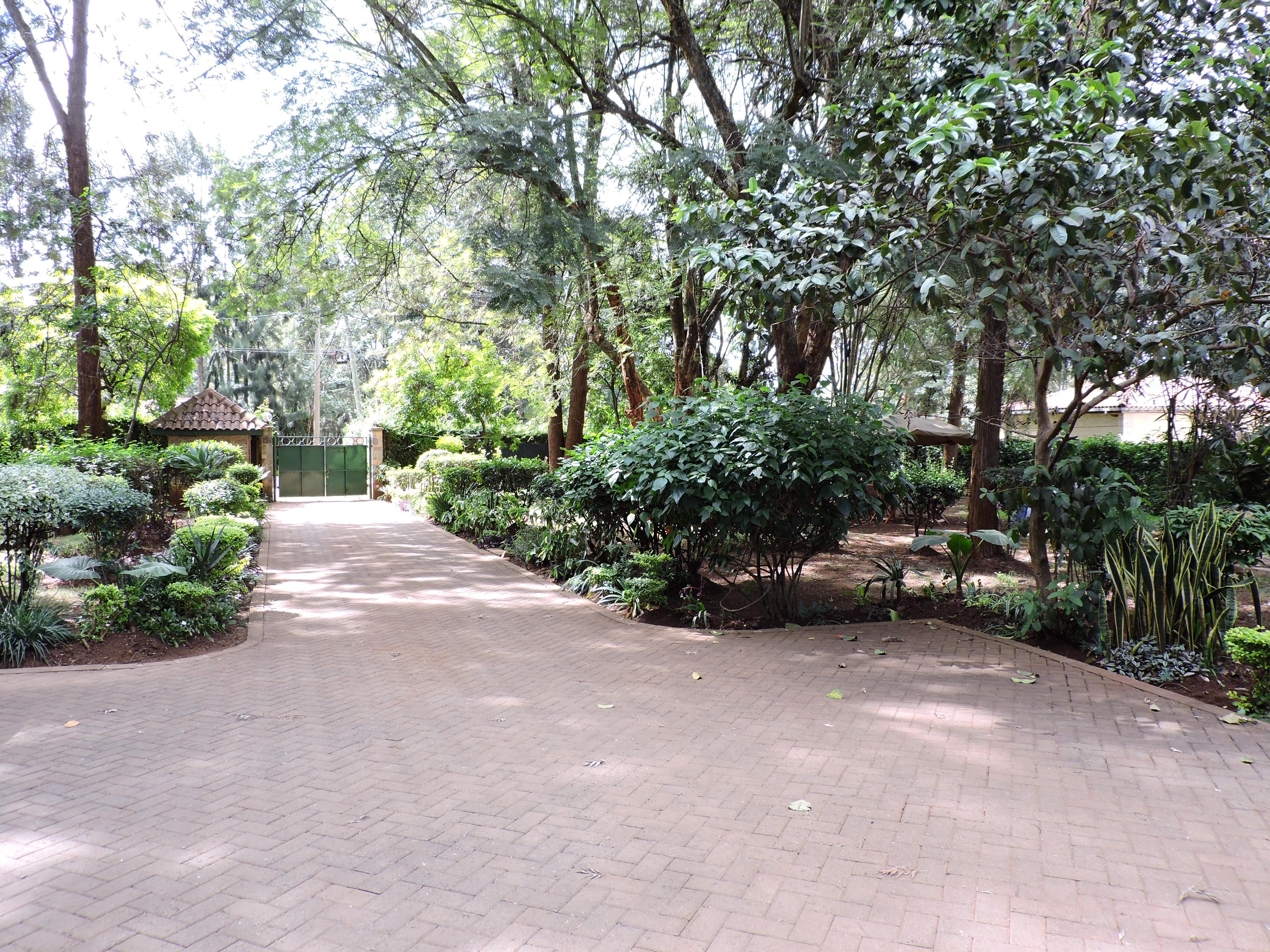 Milimani Backpackers & Safari Centre Ltd