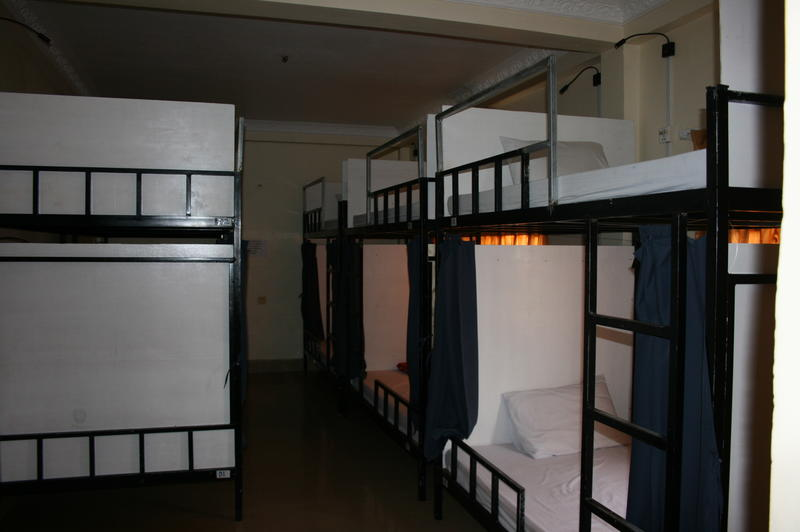 HOSTEL - Topsky Hostel