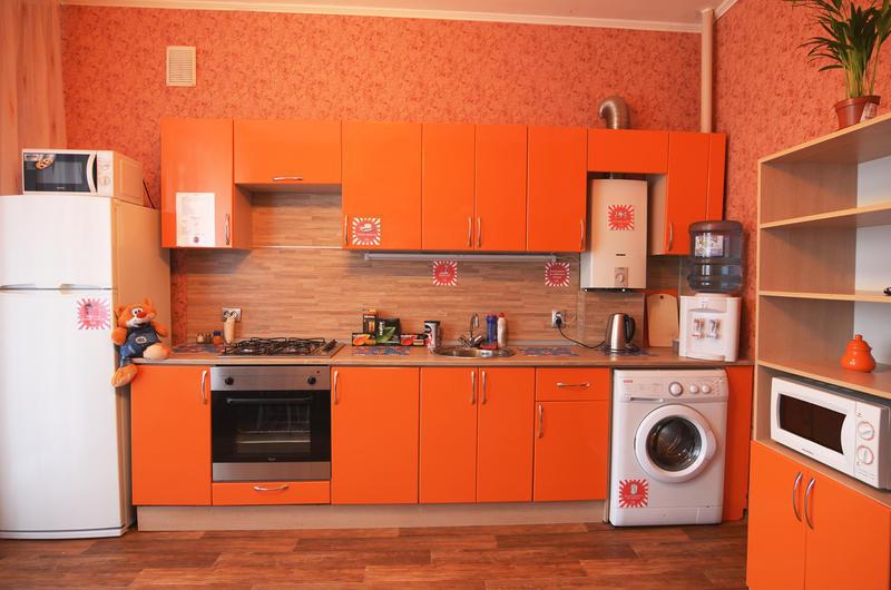 Like hostel Ulyanovsk