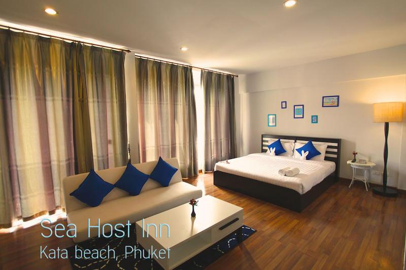 HOTEL - Sea Host Inn